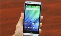 Giá điện thoại HTC chính hãng mới nhất bao nhiều tiền ?