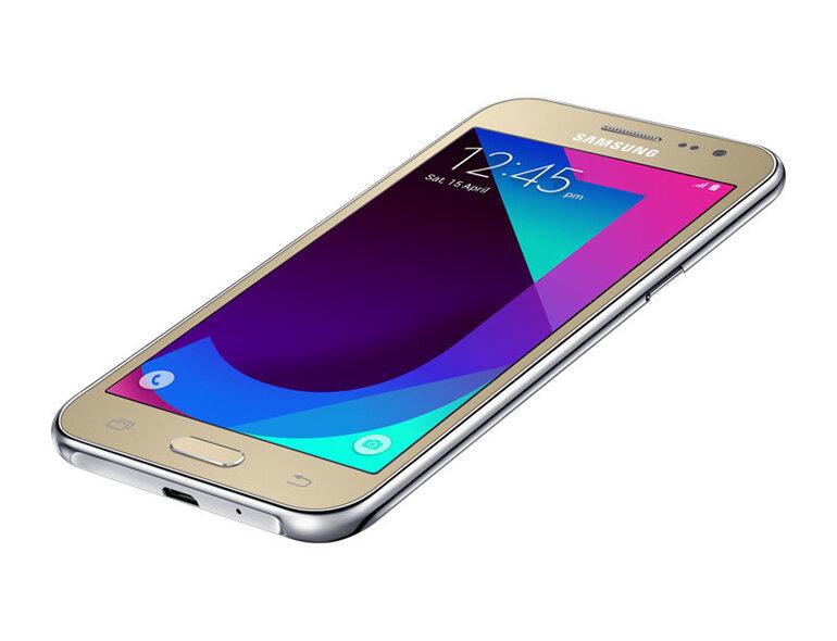 Giá điện thoại Samsung Galaxy J2 phiên bản 2018 bao nhiêu tiền?