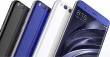 Giá điện thoại Xiaomi Mi6 bao nhiêu tiền? Mua ở đâu giá rẻ?