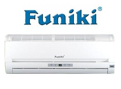 Giá điều hòa máy lạnh Funiki 1 chiều rẻ nhất thị trường tháng 12/2016