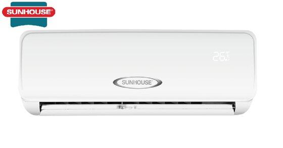 Giá điều hòa – máy lạnh Sunhouse năm 2020 bao nhiêu tiền? Mua ở đâu rẻ nhất?