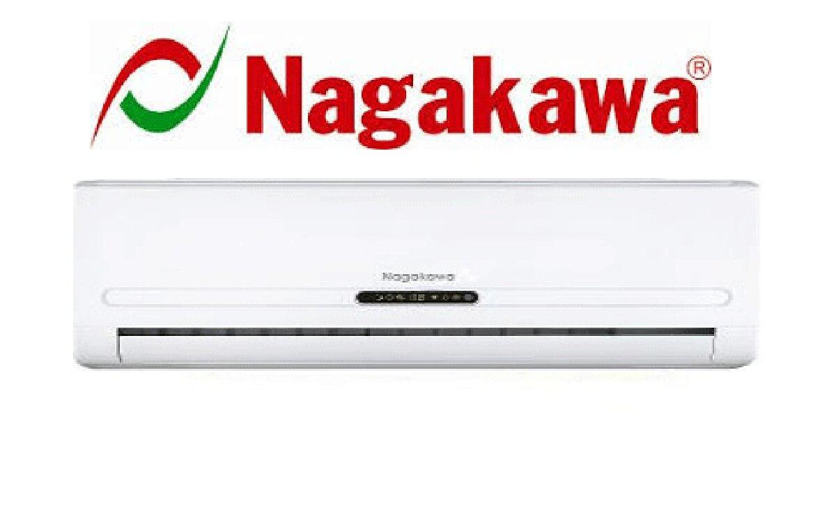 Giá điều hòa Nagakawa 2 chiều bao nhiêu tiền hiện nay tháng 1/2018