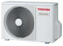 Giá điều hòa Toshiba 2 chiều rẻ nhất bao nhiêu tiền năm 2018?