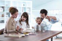 Gia đình có 5 người nên mua máy lọc nước nào phù hợp?