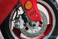 Giá độ phanh ABS cho xe máy là bao nhiêu?