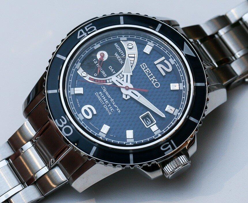 Giá đồng hồ Seiko chính hãng là bao nhiêu?