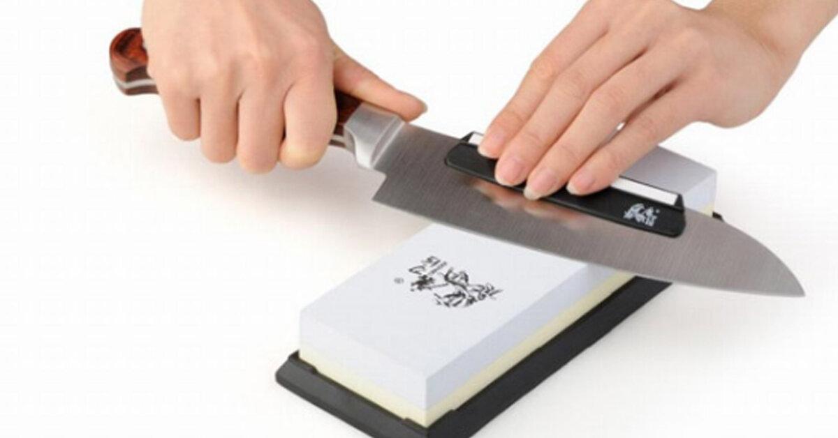 Giá dụng cụ mài dao các loại bao nhiêu ?