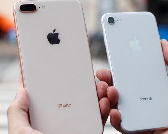 Giá iPhone 8 64GB xách tay đầu tiên về Việt Nam chỉ 19,9 triệu đồng