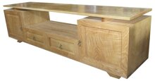 Giá kệ tivi gỗ sồi tự nhiên mới nhất bao nhiêu tiền ?