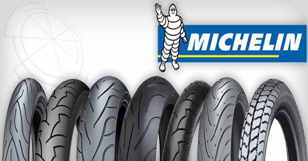 Giá lốp Michelin chính hãng cho xe máy, mô tô bao nhiêu tiền? Mua ở đâu rẻ nhất?