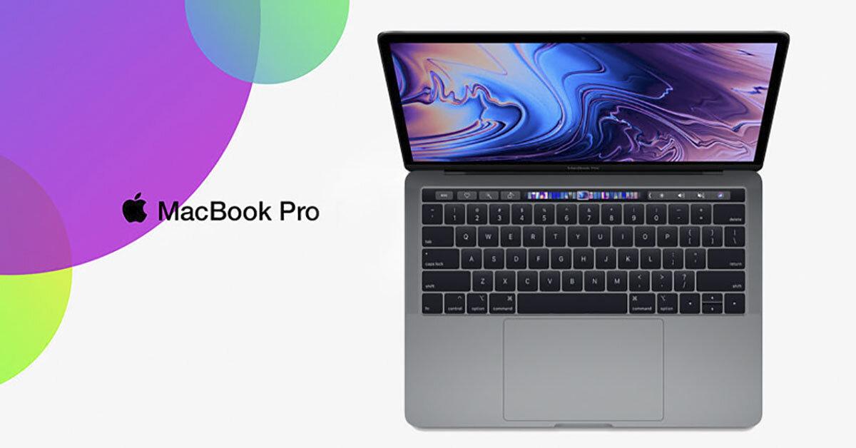 Giá Macbook Pro 2018 bao nhiêu tiền ? Chất lượng có tốt không ? Nên mua không ?