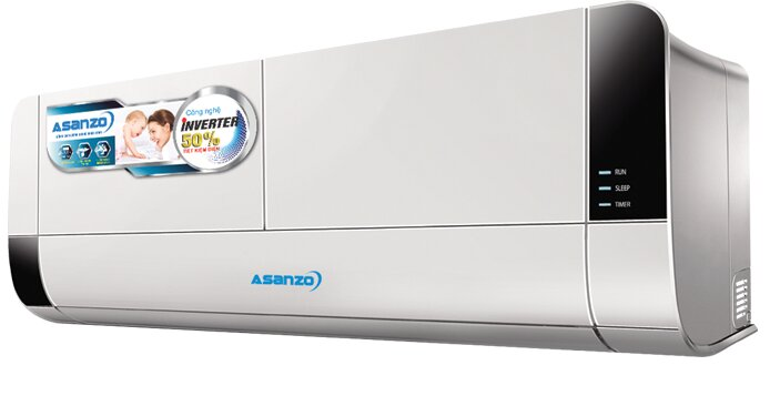Giá máy điều hòa Asanzo chính hãng rẻ nhất bao nhiêu tiền?