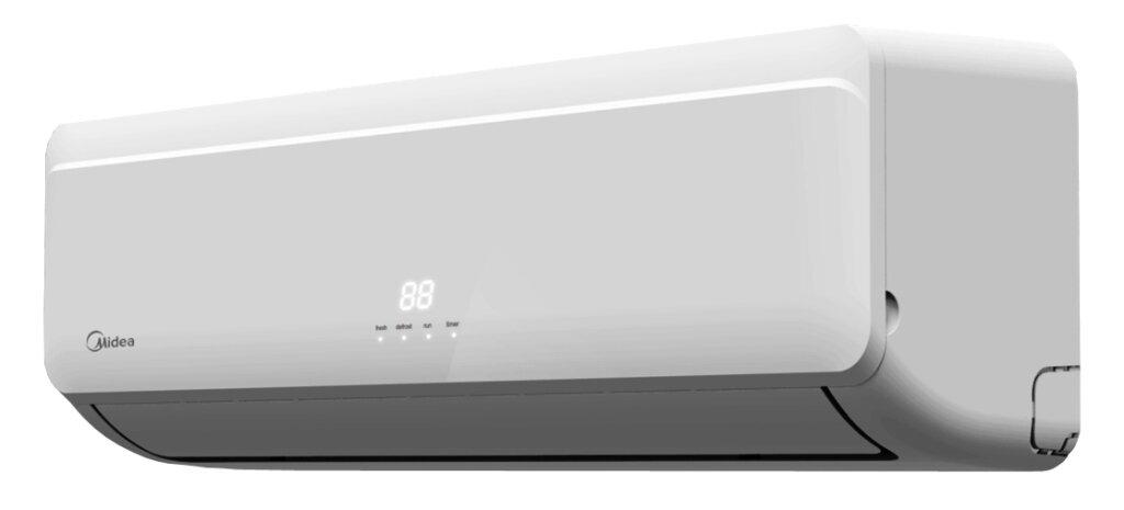 Giá máy điều hòa Midea 1 chiều 9000btu, 12000btu, 24000btu bao nhiêu tiền?