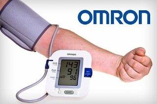 Giá máy đo huyết áp Omron chính hãng rẻ nhất thị trường năm 2017