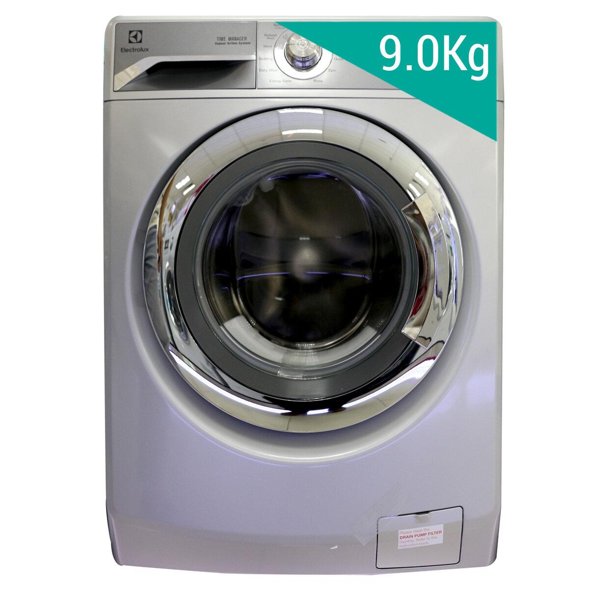 Giá máy giặt Electrolux 9kg lồng ngang mới nhất tháng 3/2018