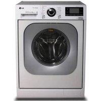 Giá máy giặt LG lồng ngang mới nhất bao nhiêu tiền?