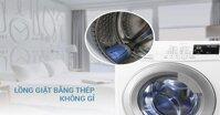 Giá máy giặt lồng ngang Electrolux 8kg rẻ hơn 1 - 2 triệu đồng so với 5 tháng trước