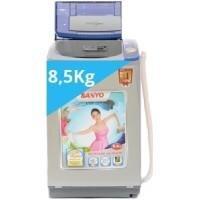 Giá máy giặt lồng nghiêng Sanyo mới nhất thị trường