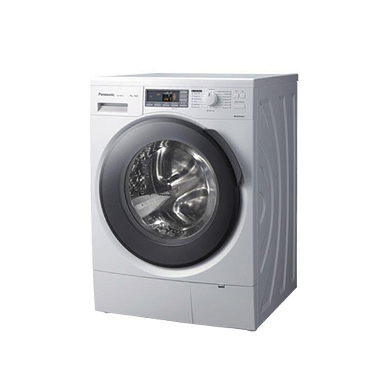 Giá máy giặt Panasonic lồng ngang mới nhất tháng 1/2018