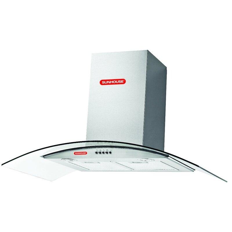 Giá máy hút mùi Sunhouse bao nhiêu tiền ?
