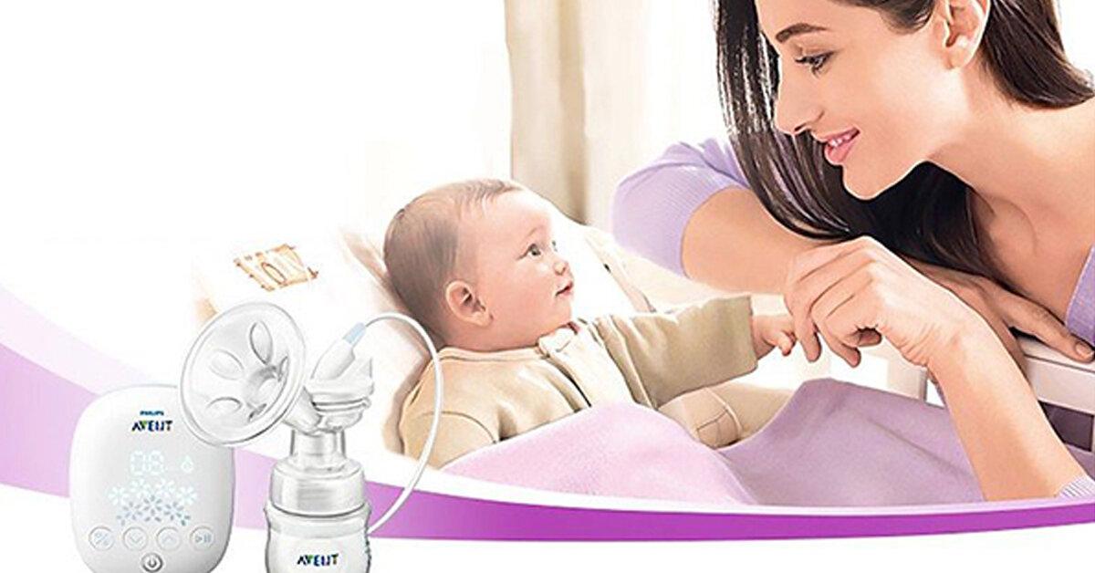 Giá máy hút sữa Philips Avent cập nhật mới nhất năm 2019 bao nhiêu tiền ?