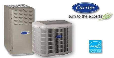 Giá máy lạnh Carrier 1 chiều chính hãng rẻ nhất thị trường cho Tết 2017
