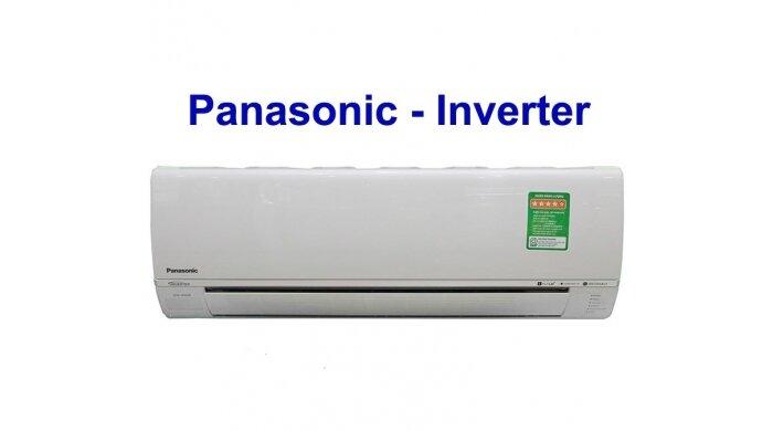Giá máy lạnh Panasonic mới nhất năm 2018 bao nhiêu tiền?