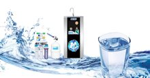 Giá máy lọc nước RO rẻ nhất bao nhiêu tiền ?