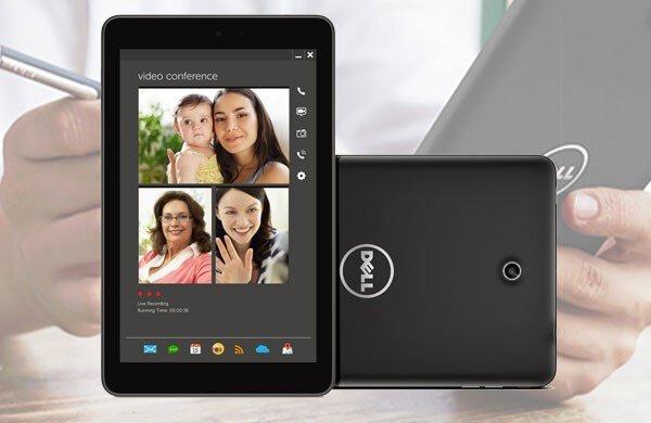 Giá máy tính bảng Dell chính hãng mới nhất trên thị trường