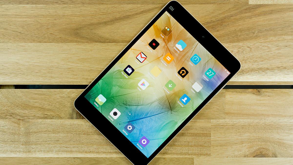 Giá máy tính bảng Xiaomi rẻ bao nhiêu tiền? Mua ở đâu?