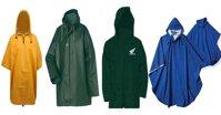 Giá một số bộ áo mưa phổ biến được nhiều người ưa chuộng năm 2018