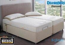 Giá nệm lò xo Dunlopillo nhập khẩu chính hãng bao nhiêu tiền hiện nay ?