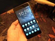 Giá smartphone Android Nokia 6 bao nhiêu tiền tại Việt Nam?