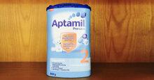 Giá sữa bột Aptamil rẻ nhất cập nhật tháng 7/2019