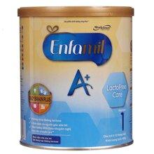 Giá sữa bột cho bé bất dung nạp lactose cập nhật tháng 5/2017