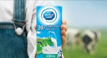 Giá sữa bột công thức Cô gái Hà Lan mới nhất là bao nhiêu?