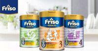Giá sữa bột Friso chính hãng 2019 bao nhiêu tiền ?