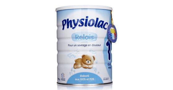 Giá sữa bột Physiolac cập nhật tháng 9/2019