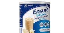 Giá sữa Ensure cập nhật mới nhất tháng 10/2019