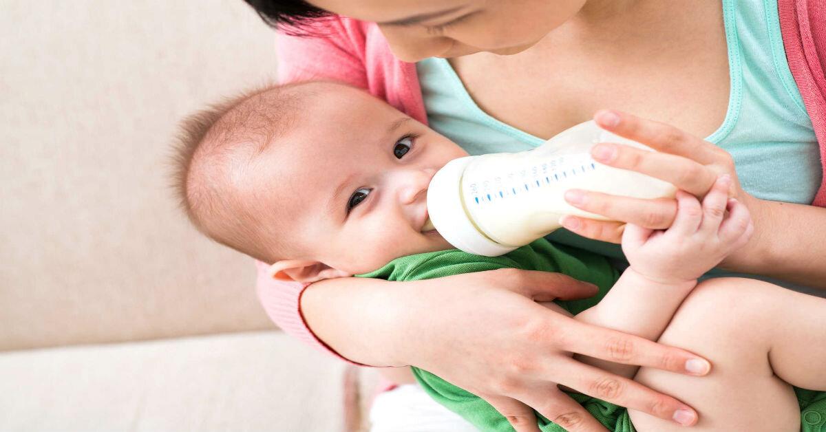 Giá sữa Lactogen chính hãng bao nhiêu tiền ?