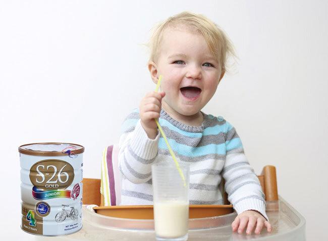 Giá sữa S26 cập nhật mới nhất trong tháng 1/2018