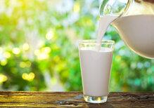 Giá sữa tươi nguyên kem cập nhật mới nhất trong tháng 8/2017