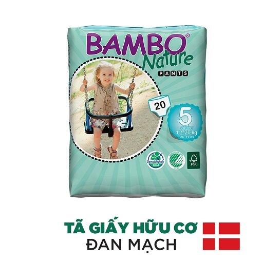 Giá tã dán Bambo trong tháng 9/2017 là bao nhiêu tiền ?