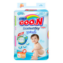 Giá tã dán Goon mới nhất là bao nhiêu tiền?