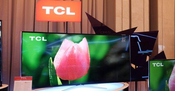 Giá tivi TCL rẻ nhưng có nên mua ?