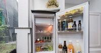 Giá tủ lạnh Electrolux rẻ nhất tháng 10/2010