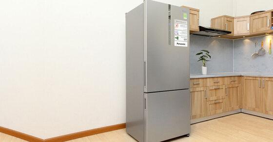 Giá tủ lạnh Panasonic rẻ nhất tháng 9/2019