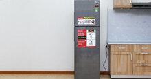 Giá tủ lạnh Sharp rẻ nhất tháng 9/2019