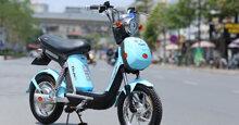 Giá xe đạp điện Nijia bao nhiêu tiền tháng 8-2019?