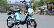 Giá xe đạp điện nijia cũ bao nhiêu tiền ? Nên mua xe đạp điện nijia cũ hay mới ?